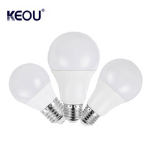 Energy saving led e27 bulb 220v with CE RoHs SASO SAA ISO approved