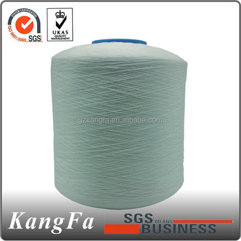 factory supply cotton yarn raw white yarn