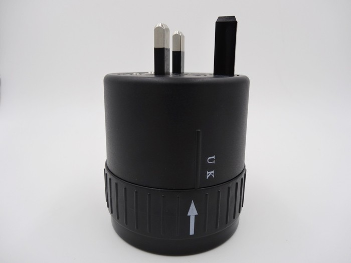 Birthday Gift /Christmas Gift /Souvenir Gift Travel Adapter
