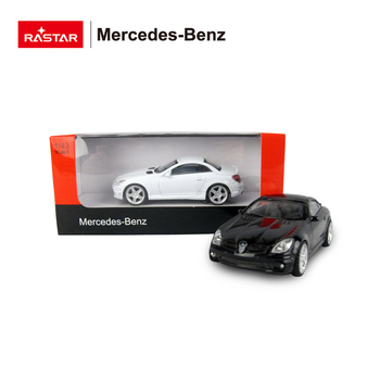 Rastar Mercedes 1 43 scale fashion gift die cast car toy model for car lover