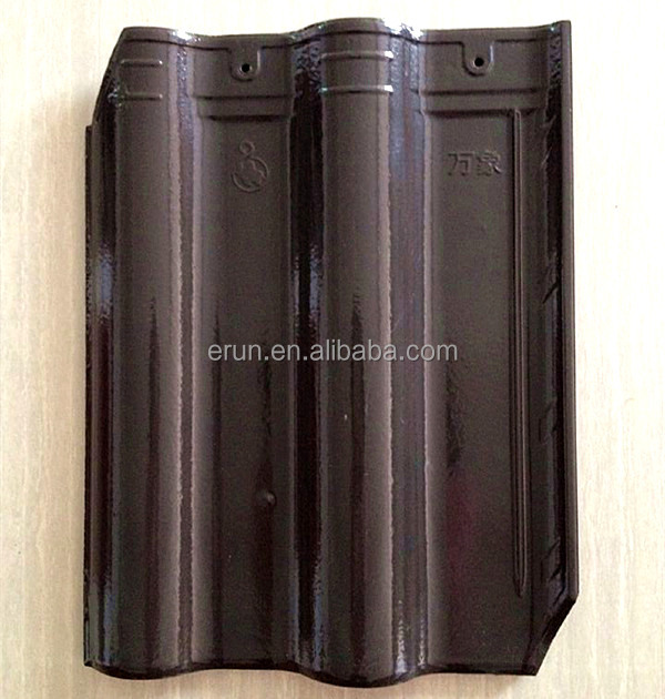 Wuxi hot sale concrete roof tile mould for private house