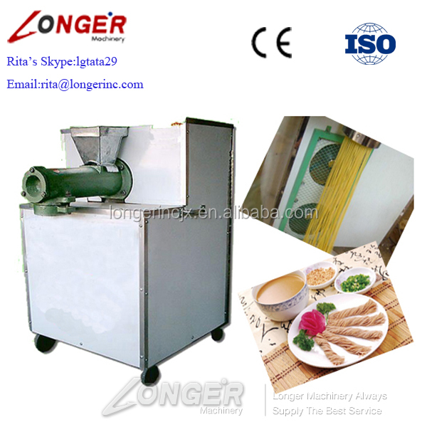 Professional Commercial Maize Noodle Making Machine|Rice Noodle Making Machine|Noodle Extruder