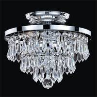 Modern classical funky ceiling light for hall
