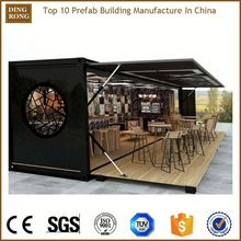 folding container house, shop interior design for mobile phone accessories