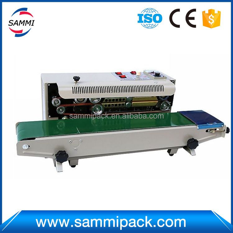 Unique alibaba newest vacuum sealing machine for plastic bag