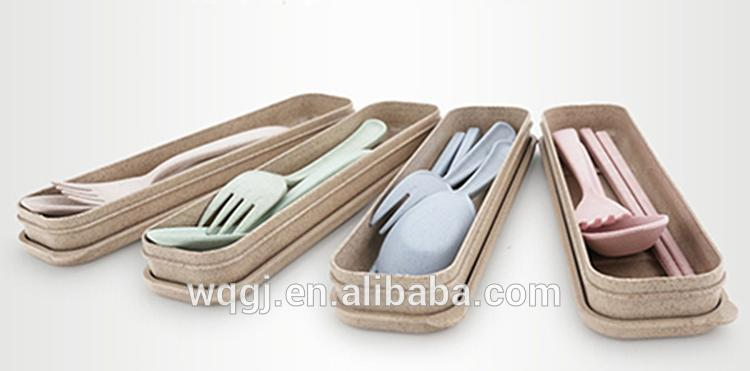 Professional Factory wheat fiber tableware Kitchen Accessories