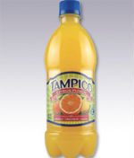TAMPICO Blended American Fruit Juice Punches