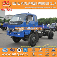 FOTON 4X4 BJ3032V2JBB-A1 78hp military truck hot sale