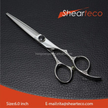 ST-6A6 Fashion 1/3 Sword blade prosso hair scissors importers