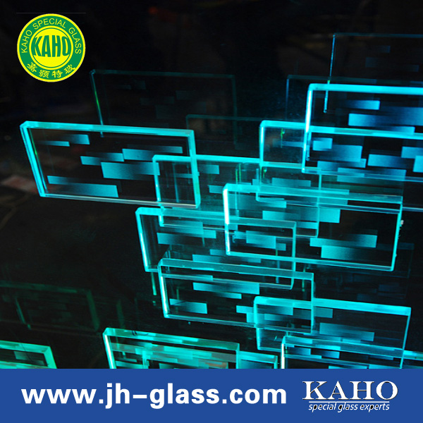 glass / crystal laser engraving machine