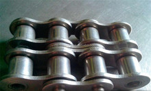 lift chain 08B-2 B series duplex roller brass chain also available