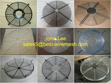 stainless steel Fan grill Guard