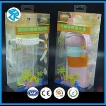 Factory Supply Blister Heart Clamshell Packaging Pvc Clamshells Package Case Tray For