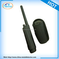 portable hand held body scanner metal detecting pinpointer device
