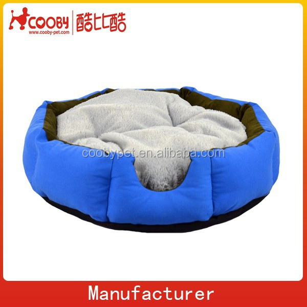 COO-2247 Pet Sleeping Bed ,Super Soft Faux suede Pet Furniture