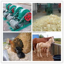 Best Selling Wood Shaving Machine For Horse Bedding/Sawdust Shaving Wood Machine