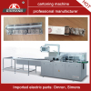 carton packaging machine for incense stick box pack device