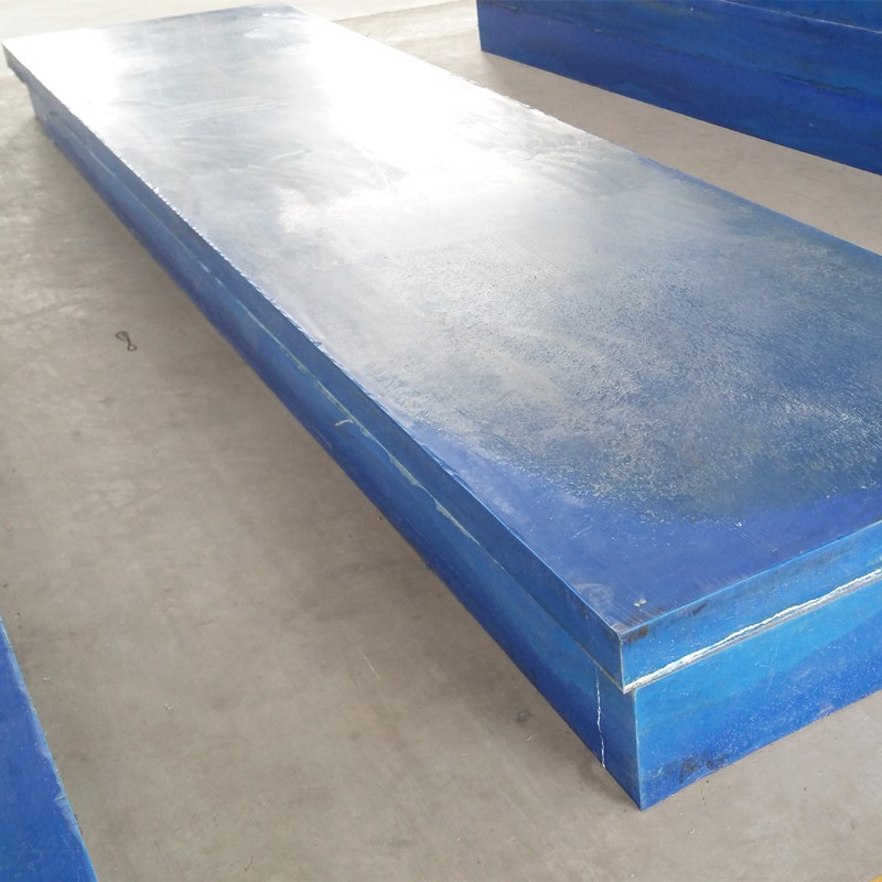 low water absorption uhmwpe plastic sheet