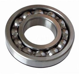 deep groove super miniature ball bearing 619/1 for the wheels of fishing rod