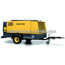 Atlas Copco XAHS550 Portable Compressor