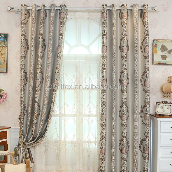 wholesale indian curtain hall divider thermal lined curtains