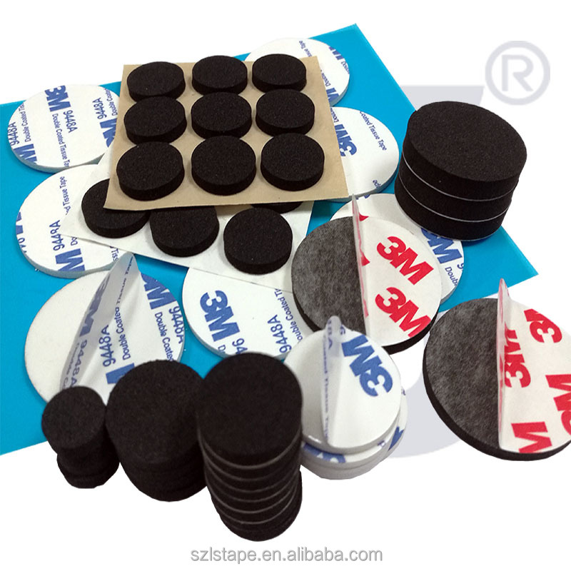 Single Or Double Sided Adhesive Foam Dots