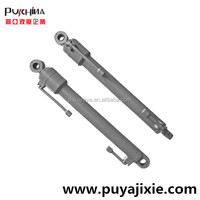 Professional manufacturer hydraulic cylinder for motorcycle lift