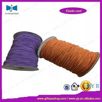 customized color strong elastic bungee cord