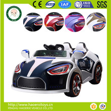 12V children electric toy car ride on car with remote control for kids birthday gifts