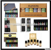 Natrual Organic Oil Set With First-Class Quality Great For Aromatherapy Spa Massage