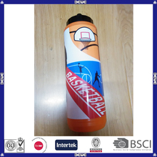 china made custom good quality sports water bottle