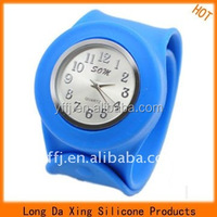 wholesale cheap silicone wrist watch