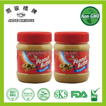 Bulk Packing Peanut Butter Chinese Manufacturer