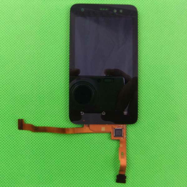 for Sony Ericsson Xperia ST17i lcd and touch screen digitizer assembly