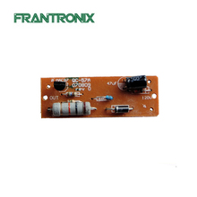 circuit board parts electronic componets battery charger circuit board