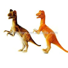 6 inch dinosaurs plastic toys animal figurines