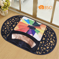 2015 Collection foot cleaning mat, for Door and Floor use!