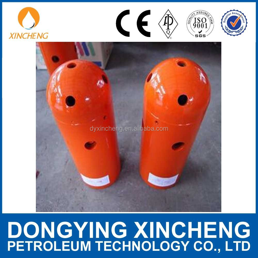 Casing guiding Float Shoe and Float Collar for Sale