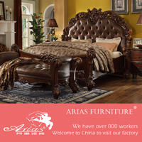 American modern style royal furniture antique pictures of bedroom sets