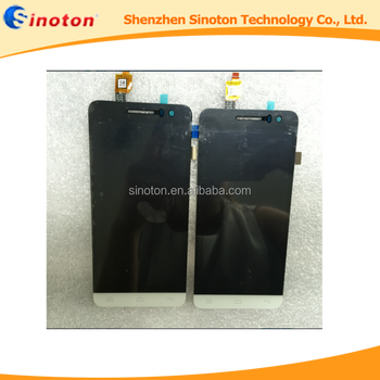 Original Mediacom PhonePad Duo X510 lcd Touch screen panel Digitizer