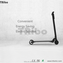 2016 the most fantastic and lightest China carbon fiber electric scooter moped with Samsung battery and brushless motor