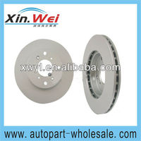 404-01-017 Car Accessory Brake Disc,Disc Brake Rotor China Supplier