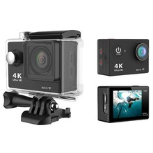 High Quality 1080P Action Sport Full HD Wifi Underwater Surveillance Camera