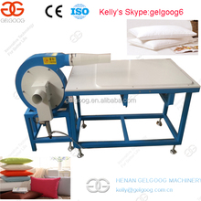 Hot Sale China Supply High Efficiency Broken Sponge Stuffing Machine Price on Sale