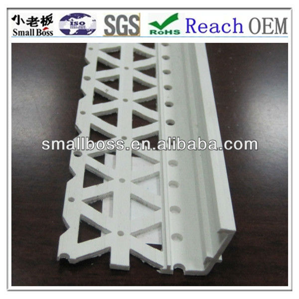Window PVC extrusion Profiles