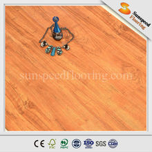 Oak wood interlocking floor parquet flooring american walnut