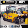 XCMG Rubber Tire road roller XP163 Static road roller for sale