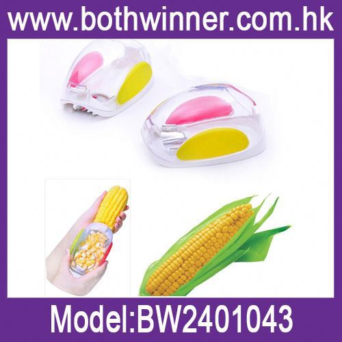 sweet corn stripper , H0T041 , corn peeler and threshing machine