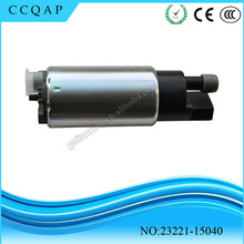 23221-15040 High performance denso auto electric parts cheaper prices fuel pump for toyota prado