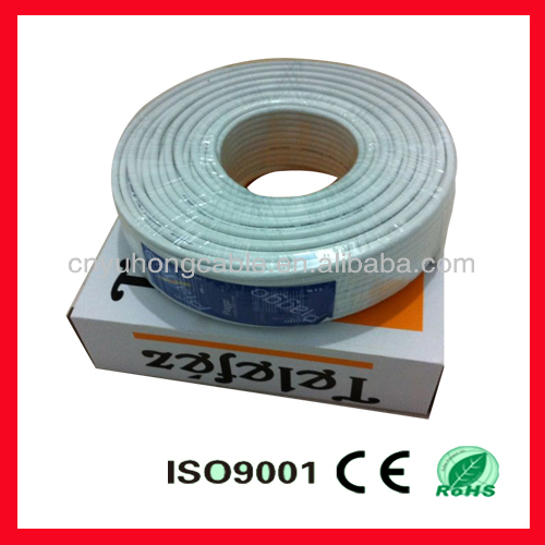 low loss physical foamed coaxial cable competitive price